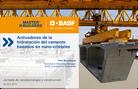 Activadores de la hidratación del cemento basados en nano-cristales - Pere Borralleras (BASF)